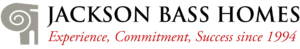 Jackson Bass Homes Logo